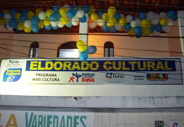 Ponto de Cultura de Castro Alves